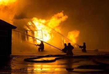 Аудит и экспертиза пожарной безопасности